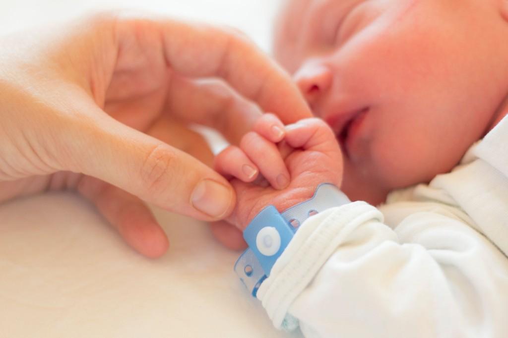 amamentar recem-nascido