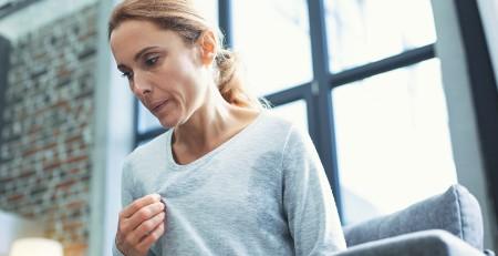 ClimaCare Menopausa Sintomas